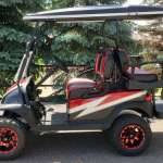 2014 Club Car Precedent in Rogers, Minnesota - Photo 9