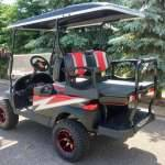 2014 Club Car Precedent in Rogers, Minnesota - Photo 10