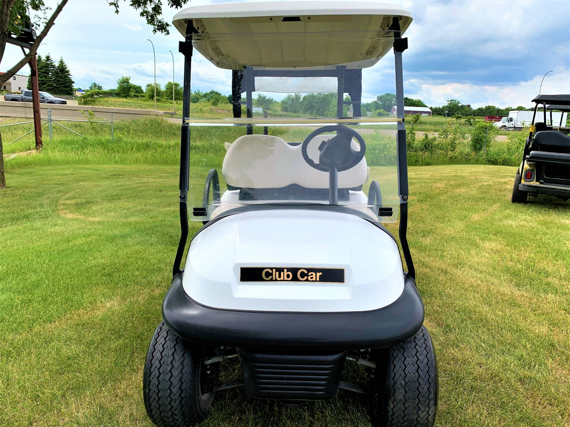 2016 Club Car Precedent in Rogers, Minnesota - Photo 5