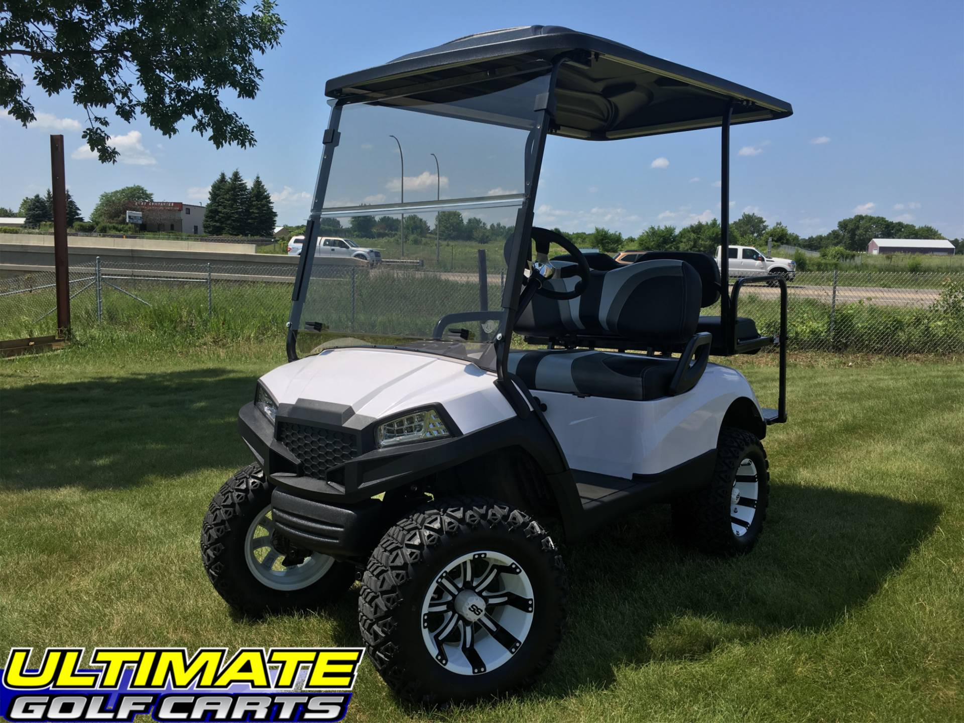 2014 Yamaha Drive in Rogers, Minnesota - Photo 1
