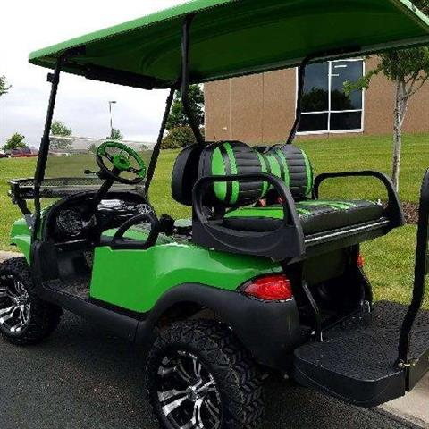 2014 Club Car Precedent in Rogers, Minnesota - Photo 1