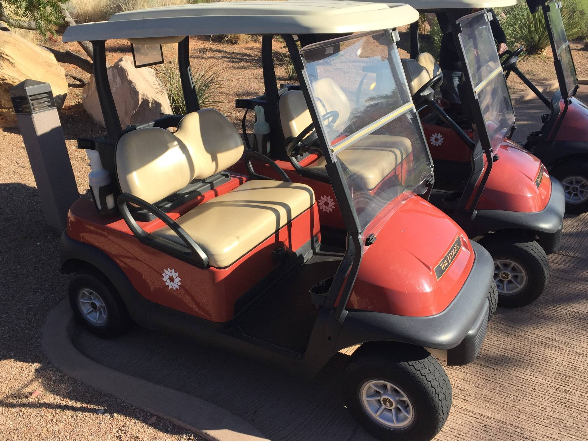 2015 Club Car Precedent in Otsego, Minnesota - Photo 3