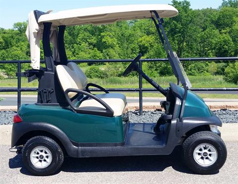 2014 Club Car Precedent in Otsego, Minnesota