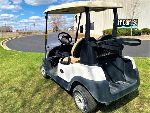2016 Club Car Precedent in Rogers, Minnesota - Photo 6