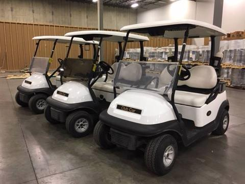 2015 Club Car Precedent in Otsego, Minnesota