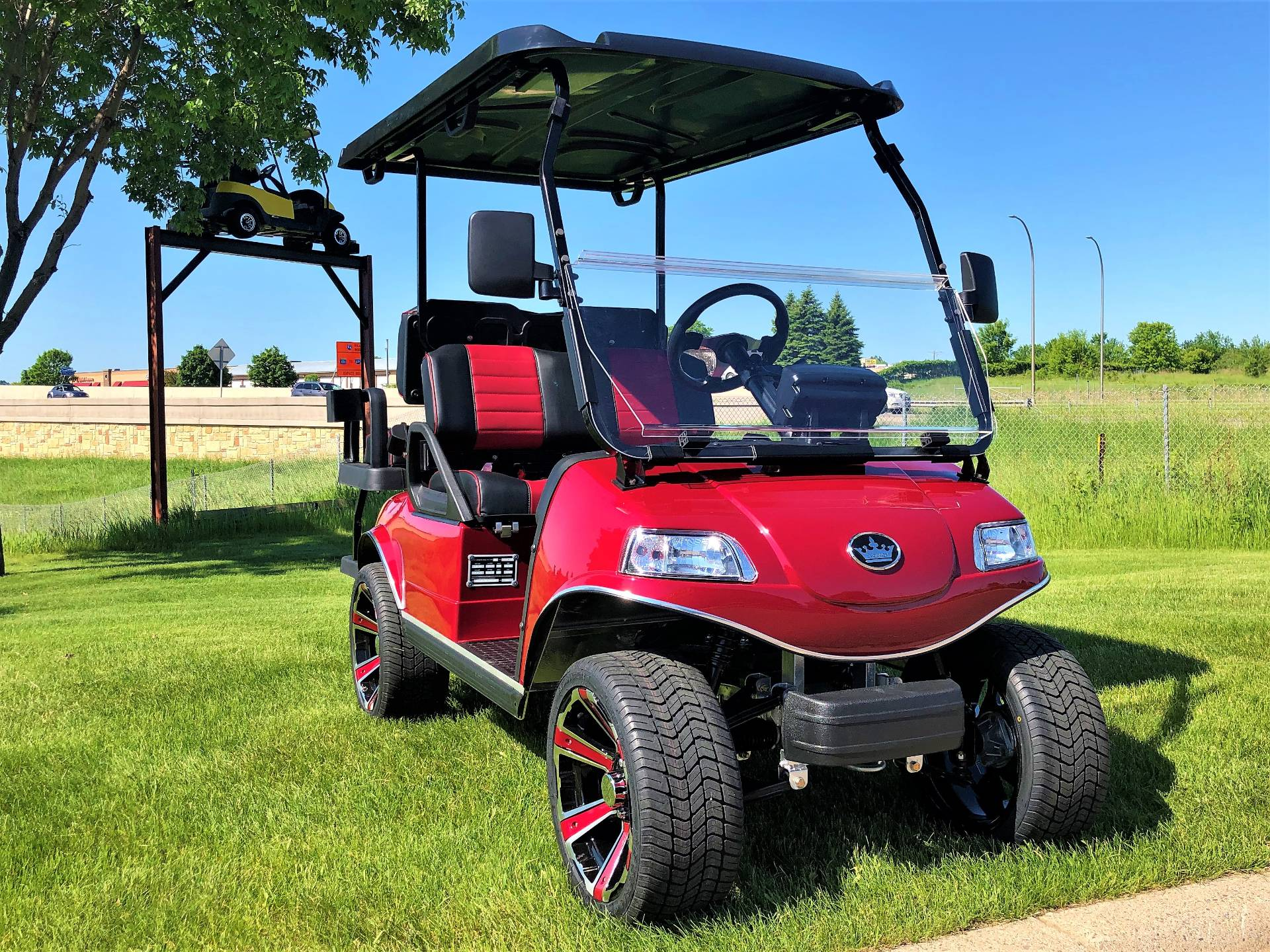 2020 Evolution EV Classic 4 AC Plus in Rogers, Minnesota - Photo 1