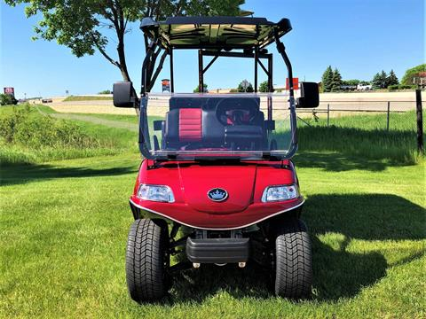 2020 Evolution EV Classic 4 AC Plus in Rogers, Minnesota - Photo 2