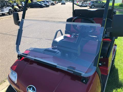 2020 Evolution EV Classic 4 AC Plus in Rogers, Minnesota - Photo 22