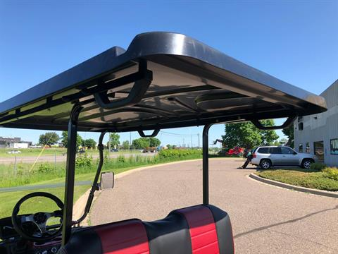 2020 Evolution EV Classic 4 AC Plus in Rogers, Minnesota - Photo 23