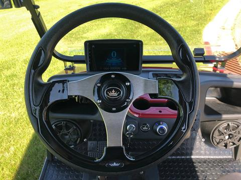 2020 Evolution EV Classic 4 AC Plus in Rogers, Minnesota - Photo 24