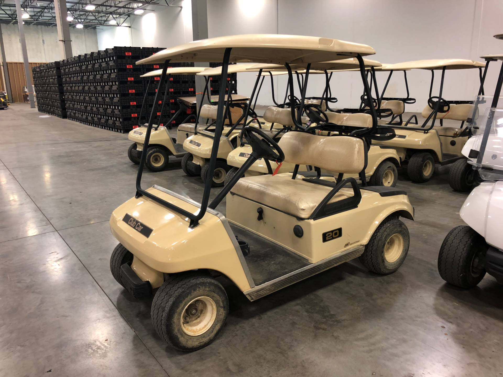 2008 Club Car DS in Otsego, Minnesota