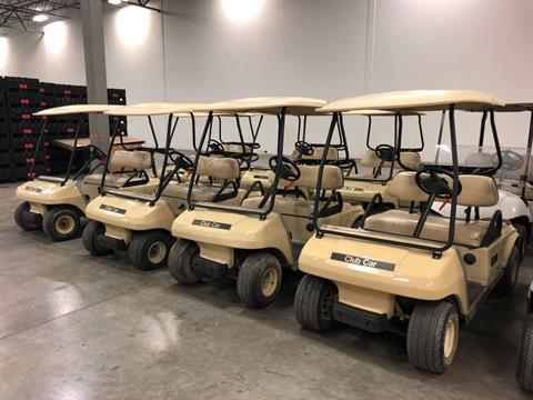 2008 Club Car DS in Rogers, Minnesota - Photo 3
