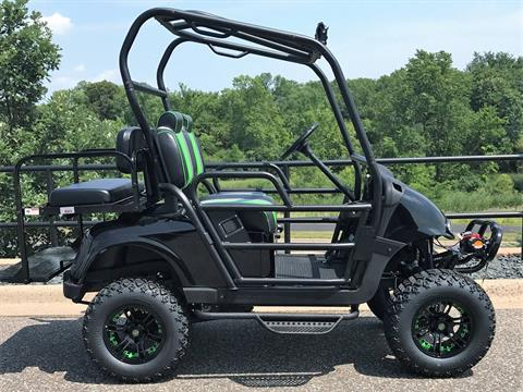 Ultimate golf carts is located in otsego mn shop our for Golf cart garage door prices