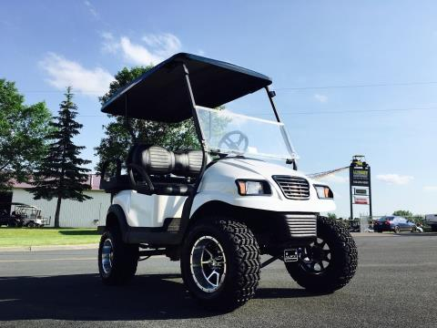 2012 Club Car Precedent in Rogers, Minnesota - Photo 5