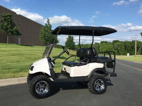 2012 Club Car Precedent in Rogers, Minnesota - Photo 10