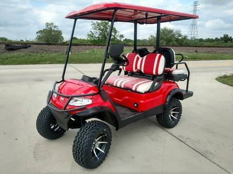 Ultimate Golf Carts is located in Otsego, MN. Shop our large online on radio install golf cart roof, club car roof, ezgo marathon roof, ezgo extended roof, golf cart extended roof, yamaha golf cart roof, custom golf cart roof, universal golf cart roof, 80-inch golf cart roof, rhino golf cart roof,