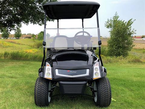 2015 Club Car Precedent in Rogers, Minnesota - Photo 2