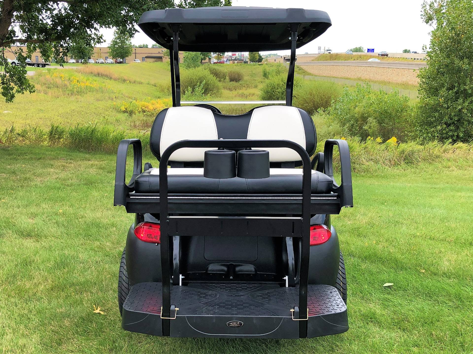 2015 Club Car Precedent in Rogers, Minnesota - Photo 6