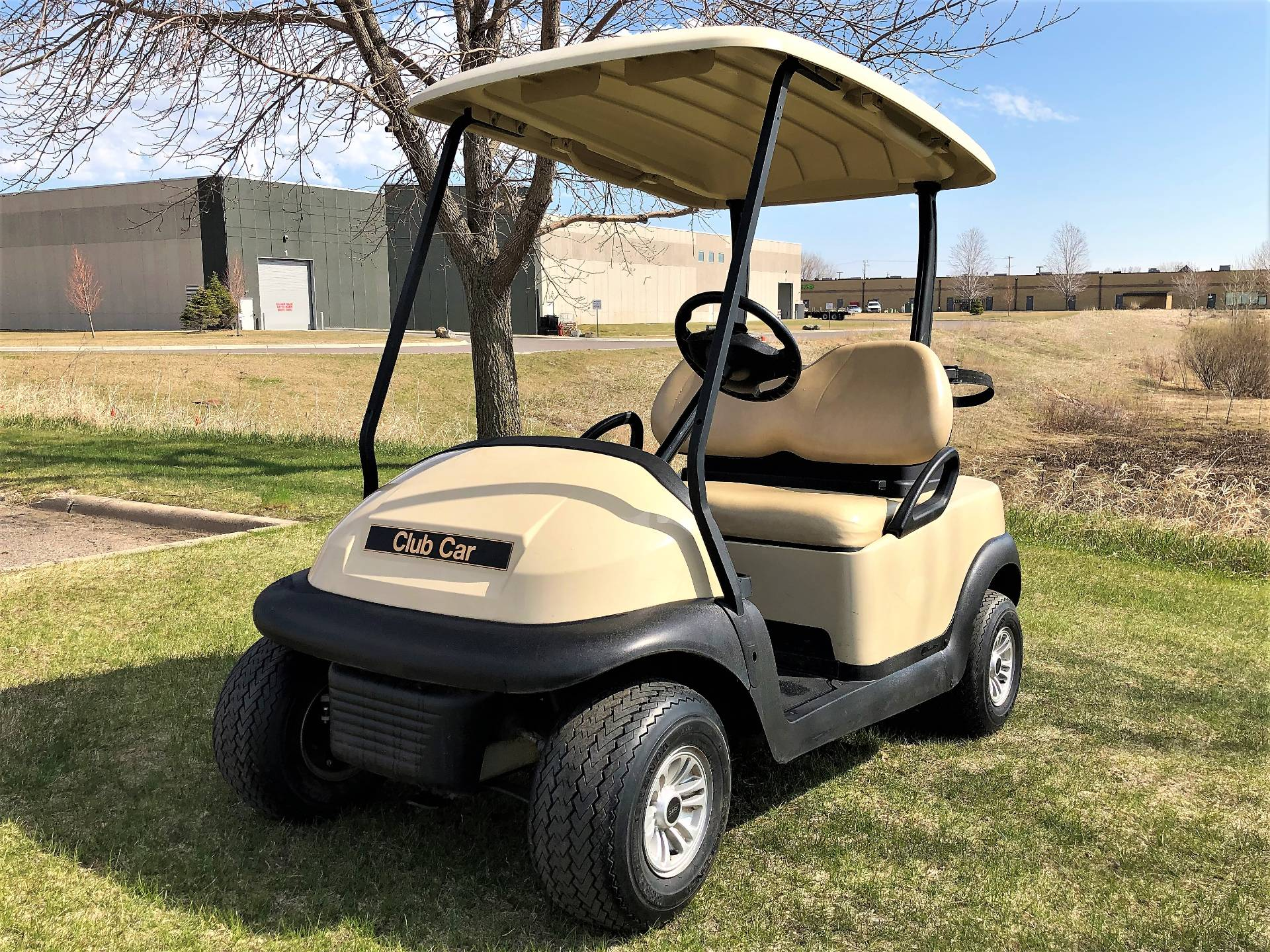 2016 Club Car Precedent in Rogers, Minnesota - Photo 10