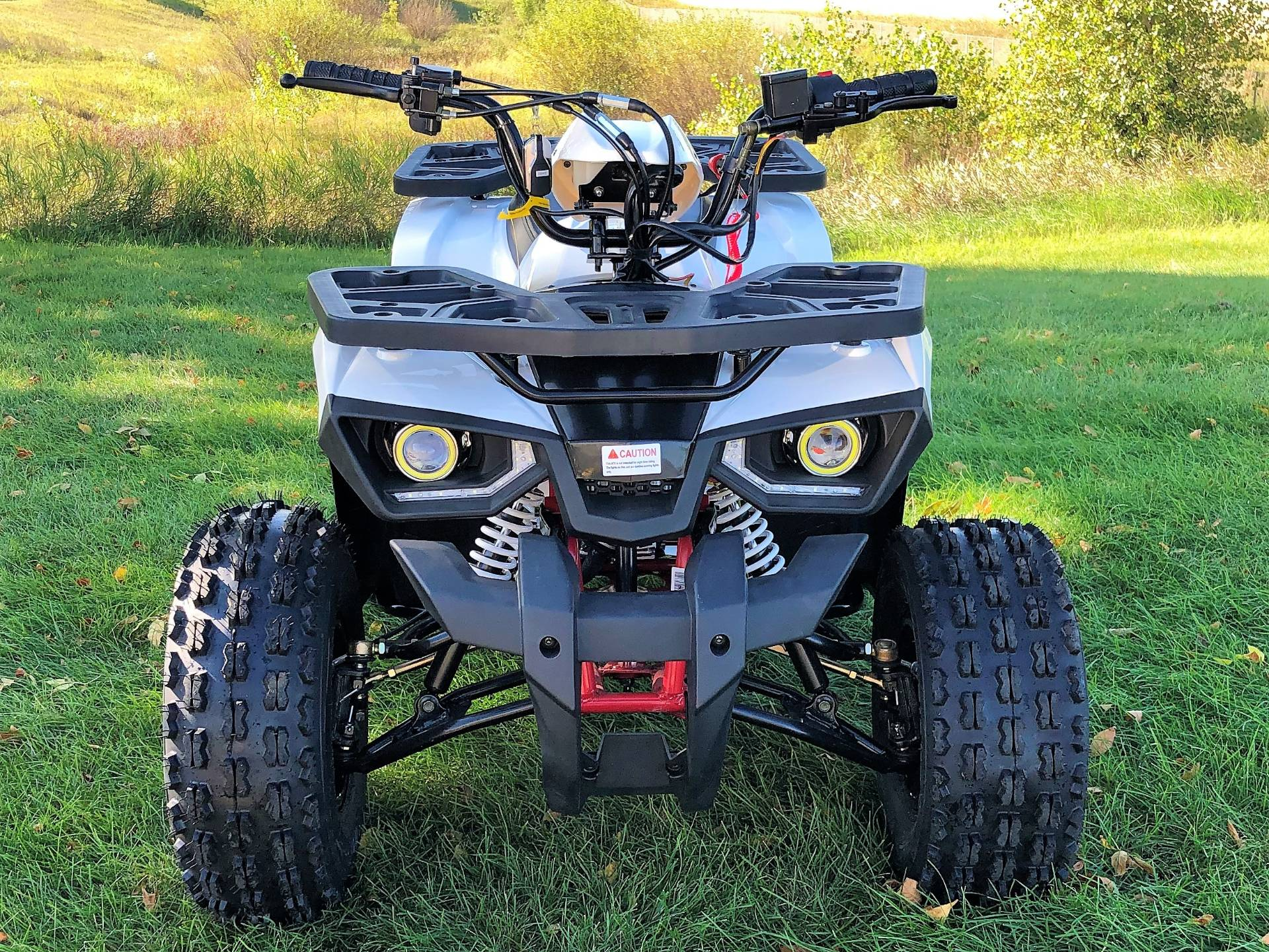 2019 Taotao USA Raptor in Rogers, Minnesota - Photo 2