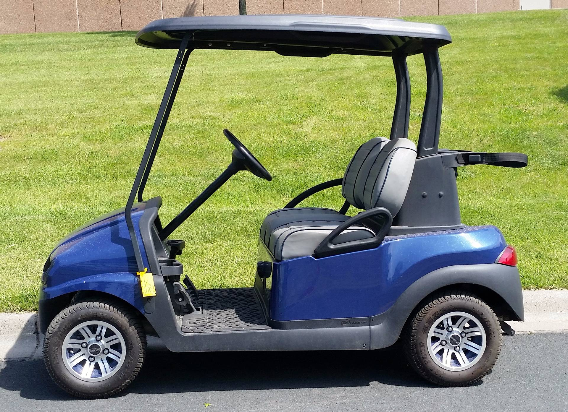 2011 Club Car Precedent in Otsego, Minnesota