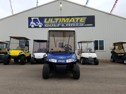 2008 E-Z-Go RXV Freedom in Otsego, Minnesota