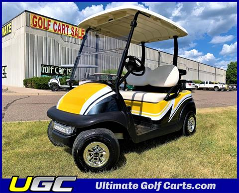 2016 Club Car Precedent in Rogers, Minnesota - Photo 1