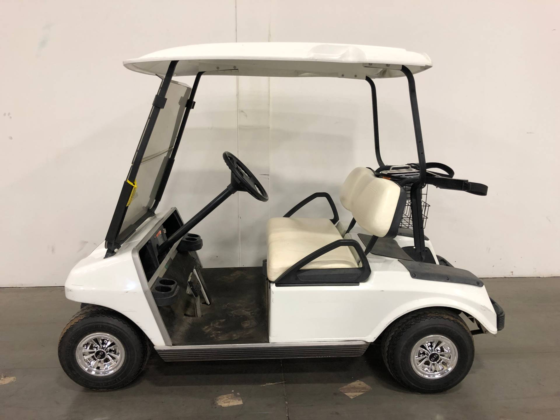 2003 Club Car DS in Rogers, Minnesota - Photo 1
