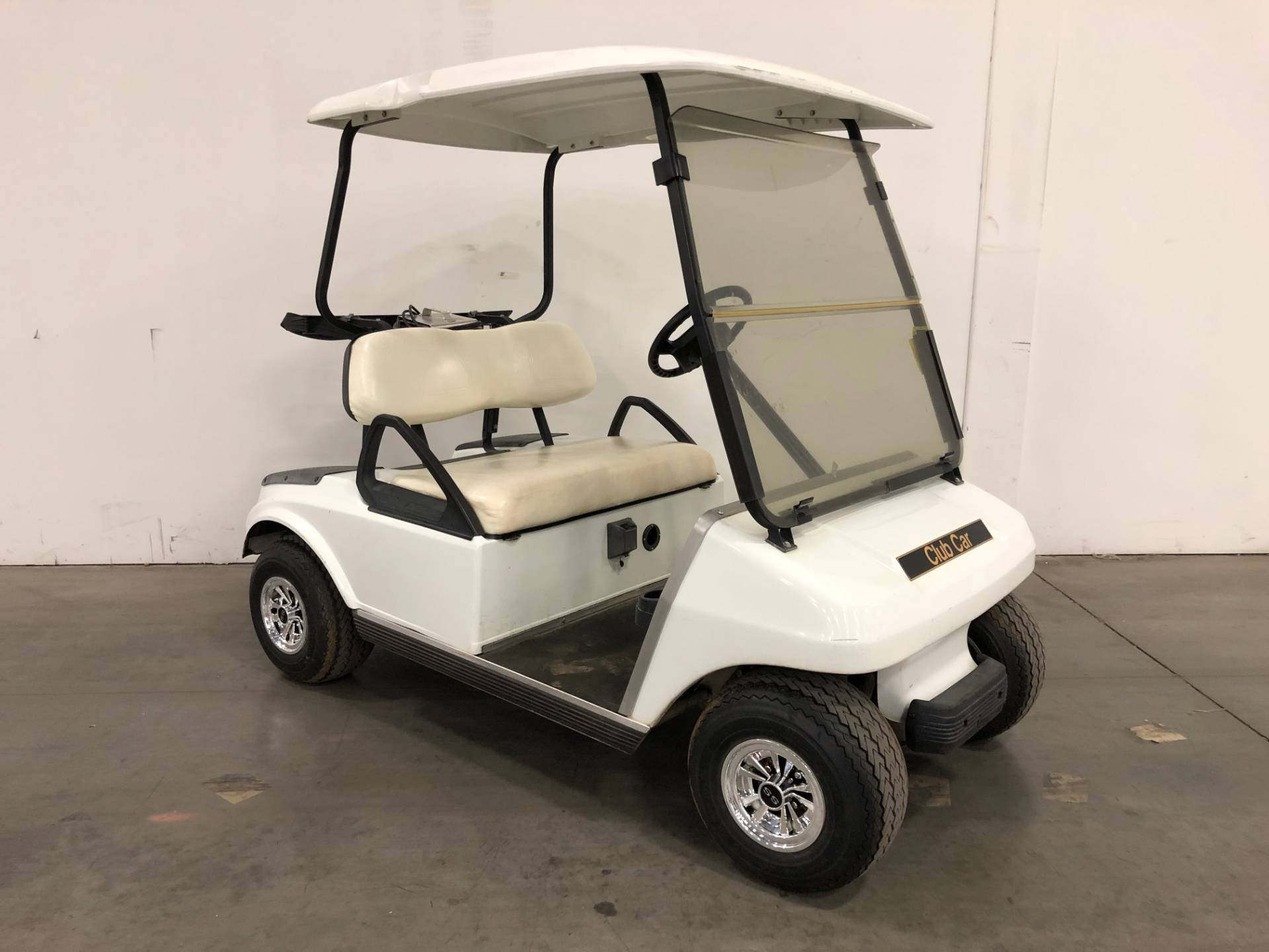 2003 Club Car DS in Rogers, Minnesota - Photo 4