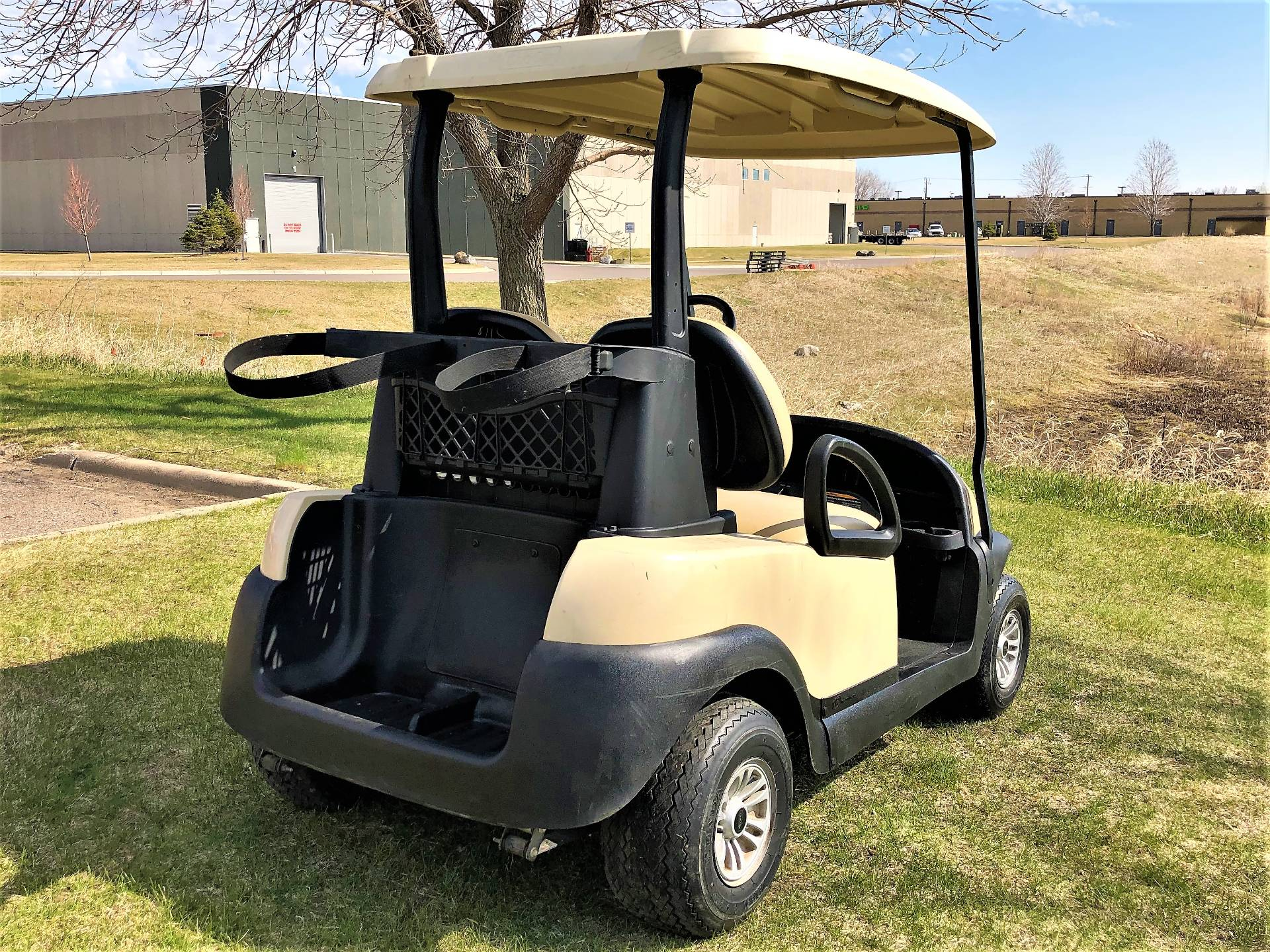 2016 Club Car Precedent in Rogers, Minnesota - Photo 7