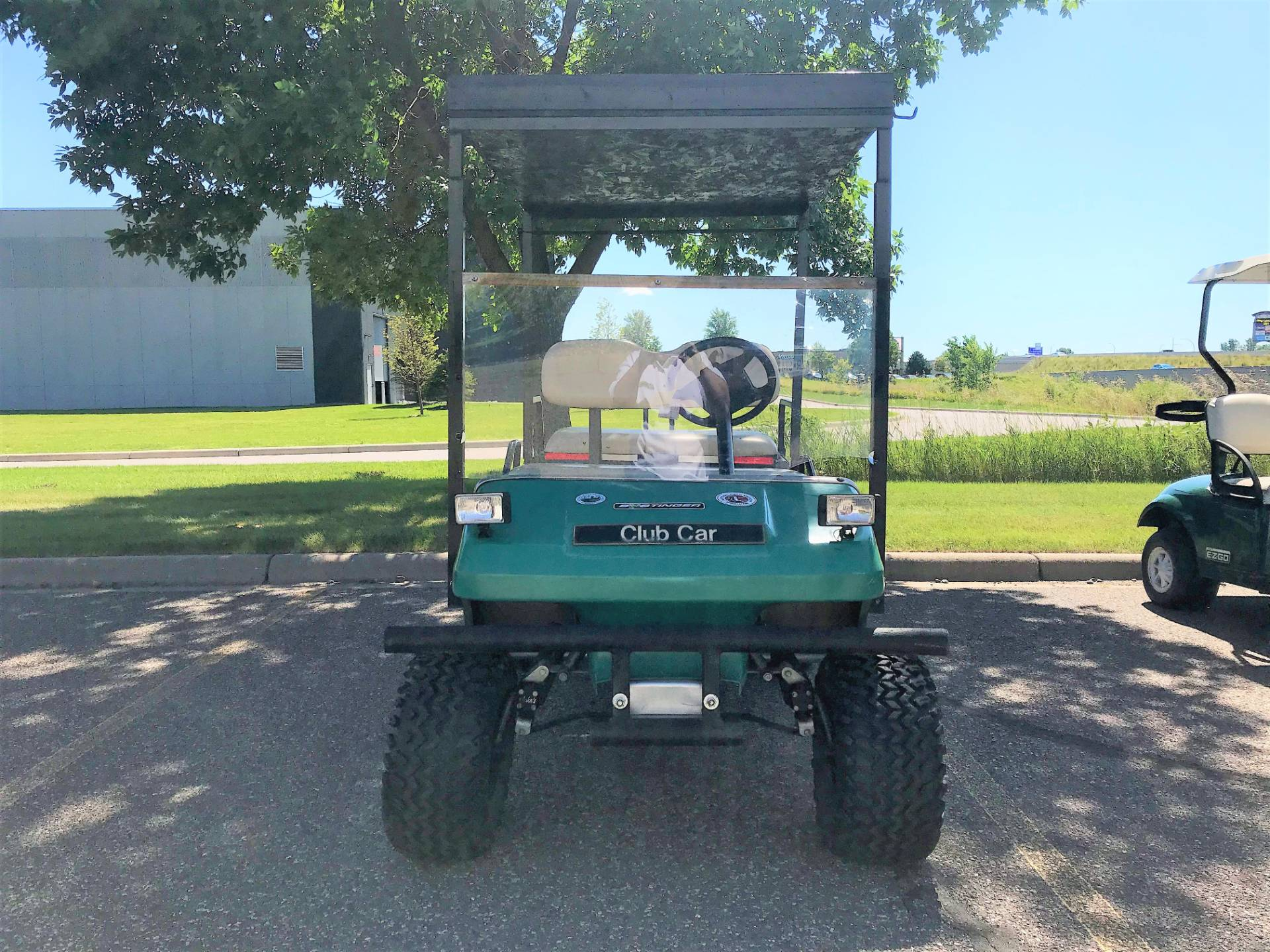 1995 Club Car DS in Rogers, Minnesota - Photo 6