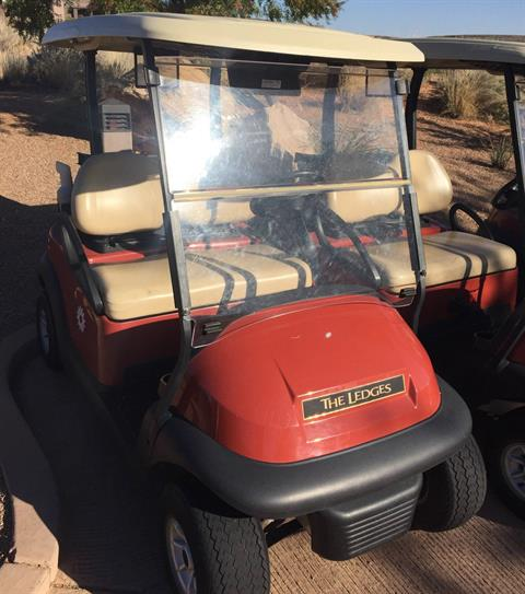 2015 Club Car Precedent in Otsego, Minnesota - Photo 2