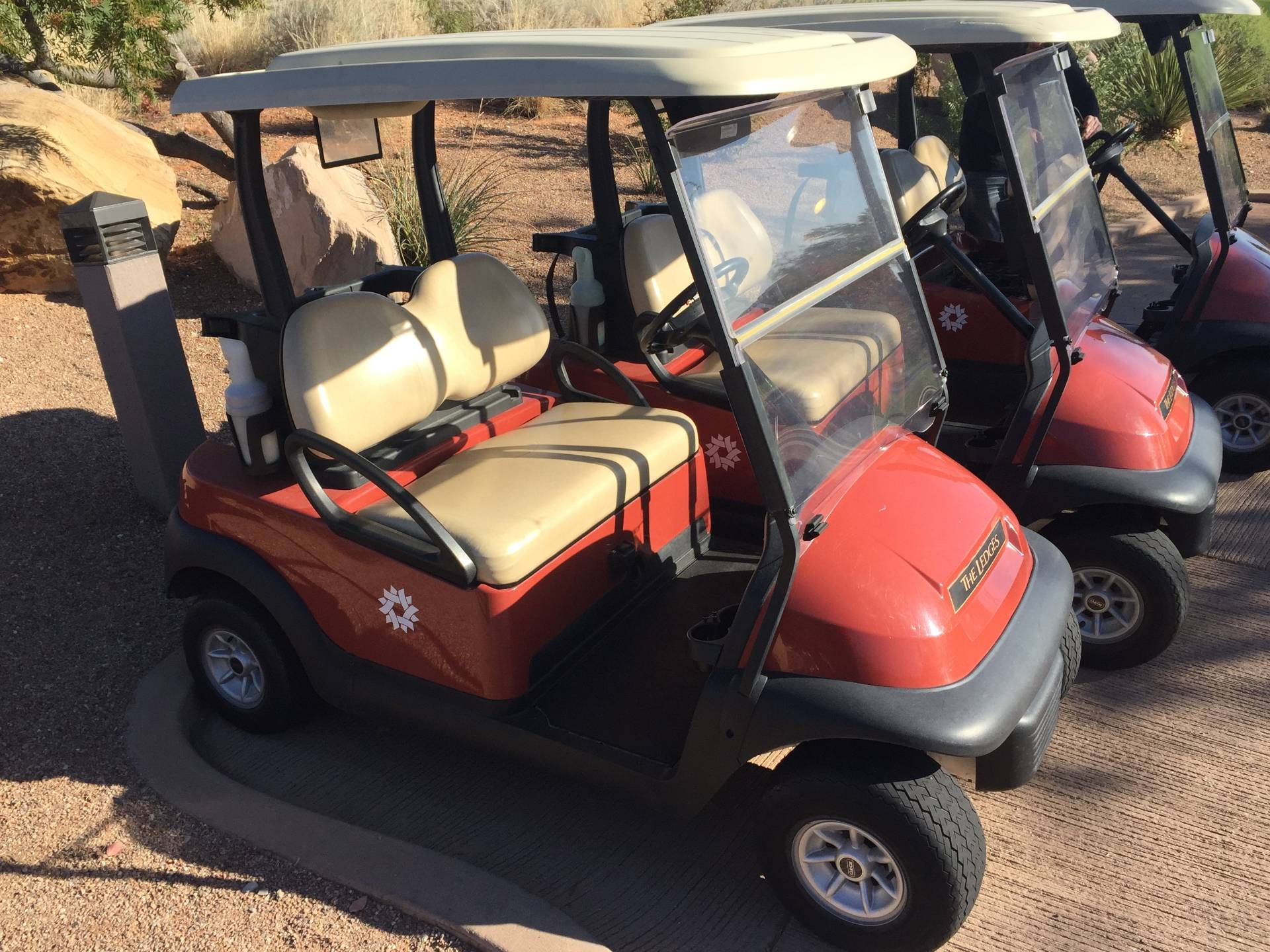 2015 Club Car Precedent in Otsego, Minnesota - Photo 6
