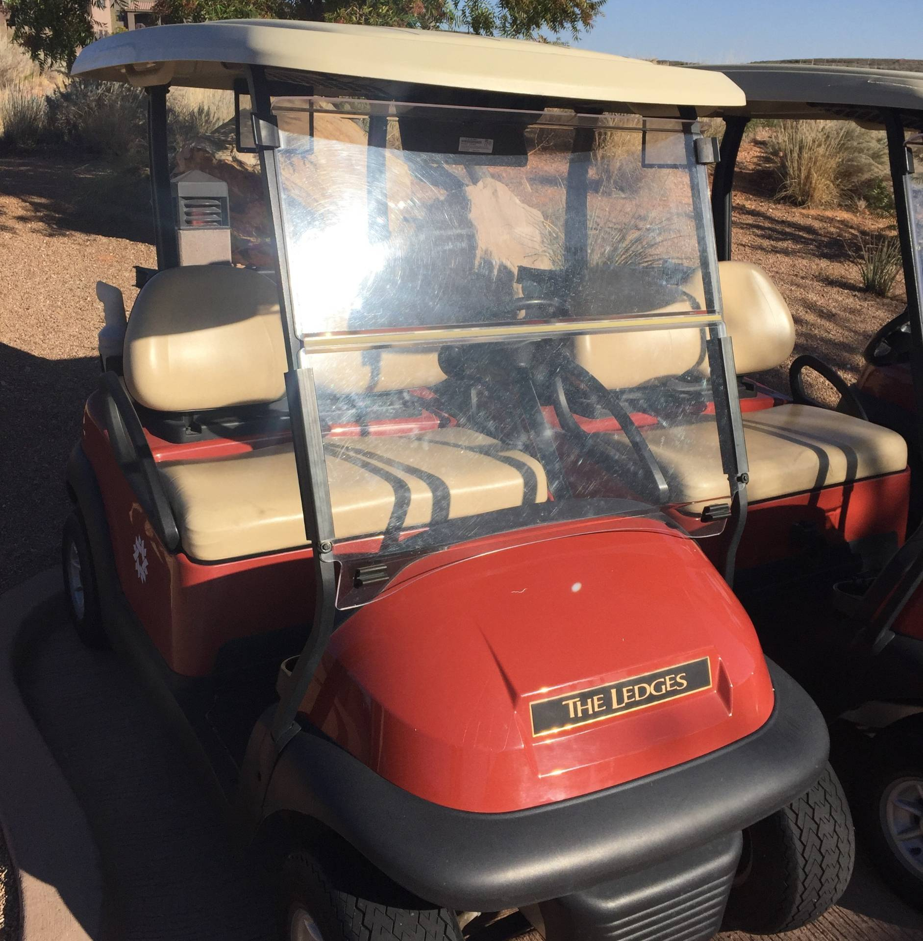 2015 Club Car Precedent in Rogers, Minnesota - Photo 4