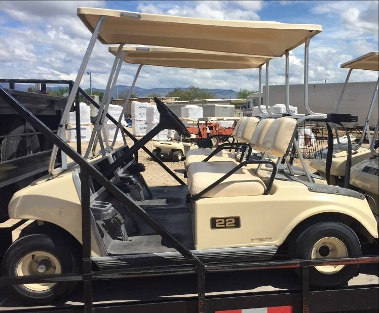 1998 Club Car DS in Otsego, Minnesota