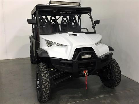 2017 Odes Dominator X4-Zeus LT in Otsego, Minnesota