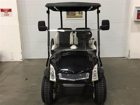 2012 Club Car Precedent i2 in Rogers, Minnesota - Photo 3