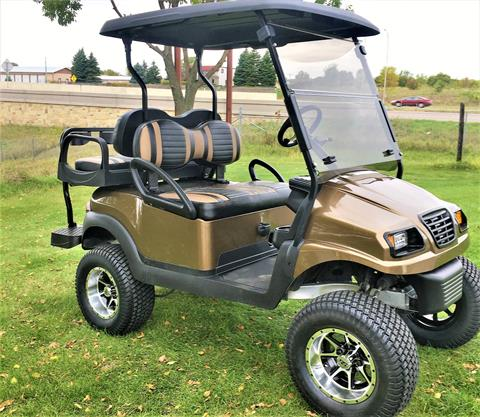 2015 Club Car Precedent in Rogers, Minnesota