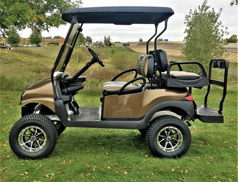 2015 Club Car Precedent in Rogers, Minnesota - Photo 12