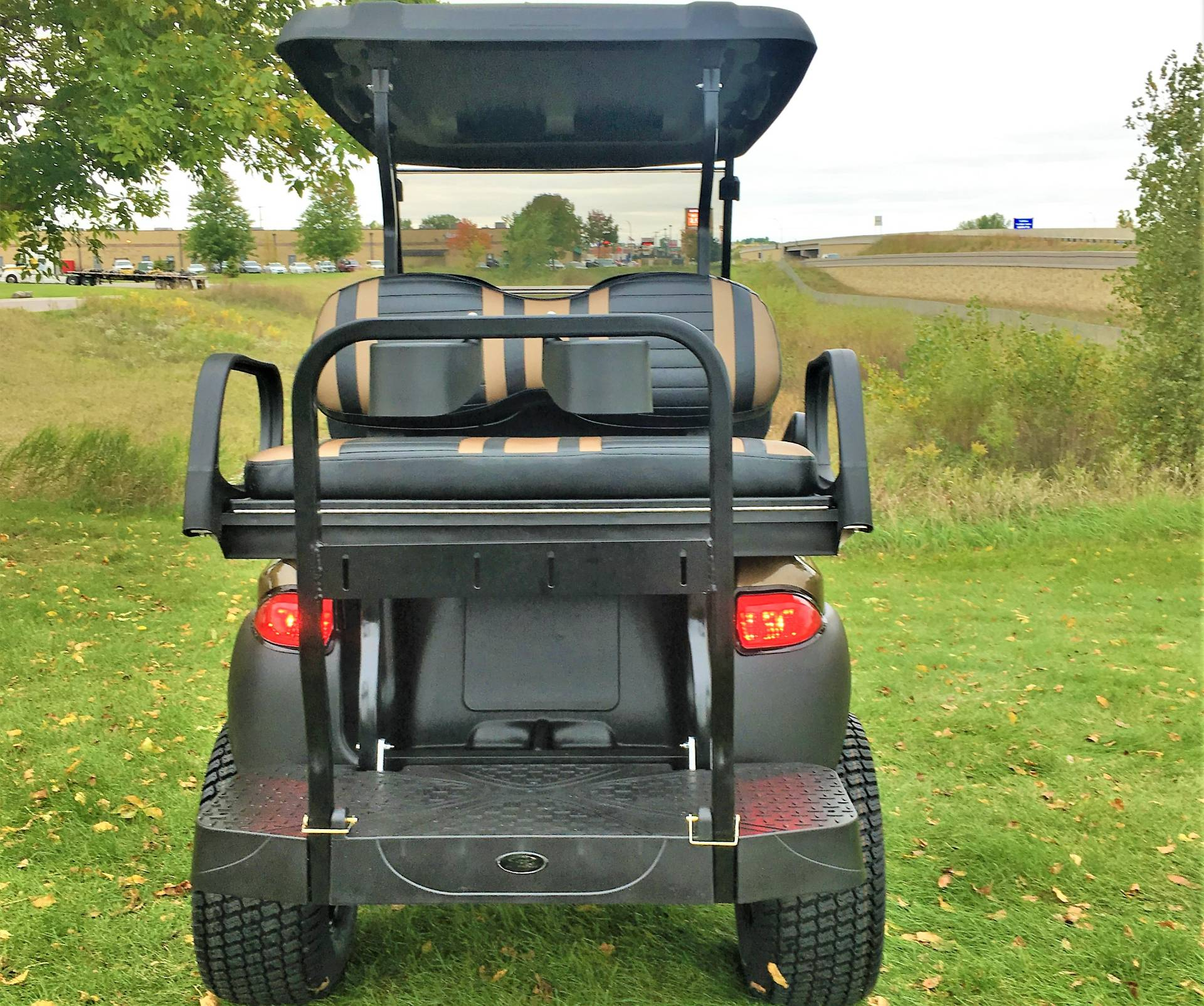 2015 Club Car Precedent in Rogers, Minnesota - Photo 15