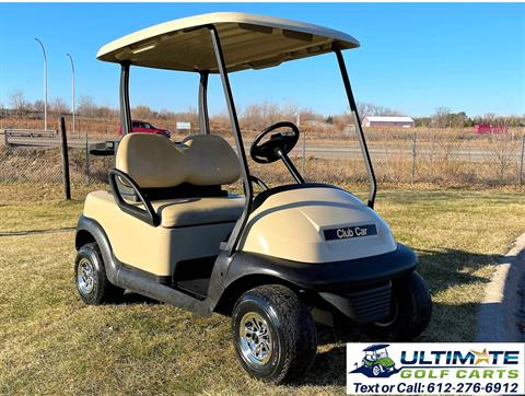 2017 Club Car Precedent in Rogers, Minnesota - Photo 1