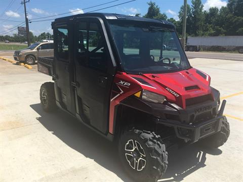 2018 Polaris Ranger Crew XP 1000 EPS Northstar Edition in Leland, Mississippi
