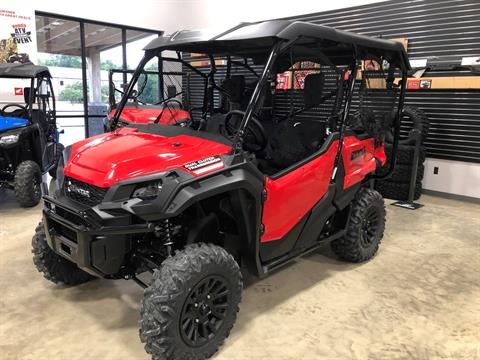 2021 Honda Pioneer 1000-5 Deluxe in Leland, Mississippi - Photo 1
