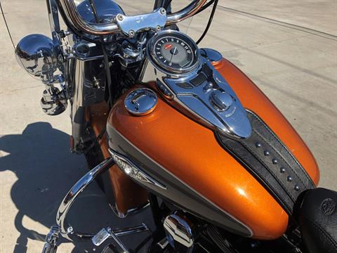 2015 Harley-Davidson Heritage Softail® Classic in Leland, Mississippi - Photo 5