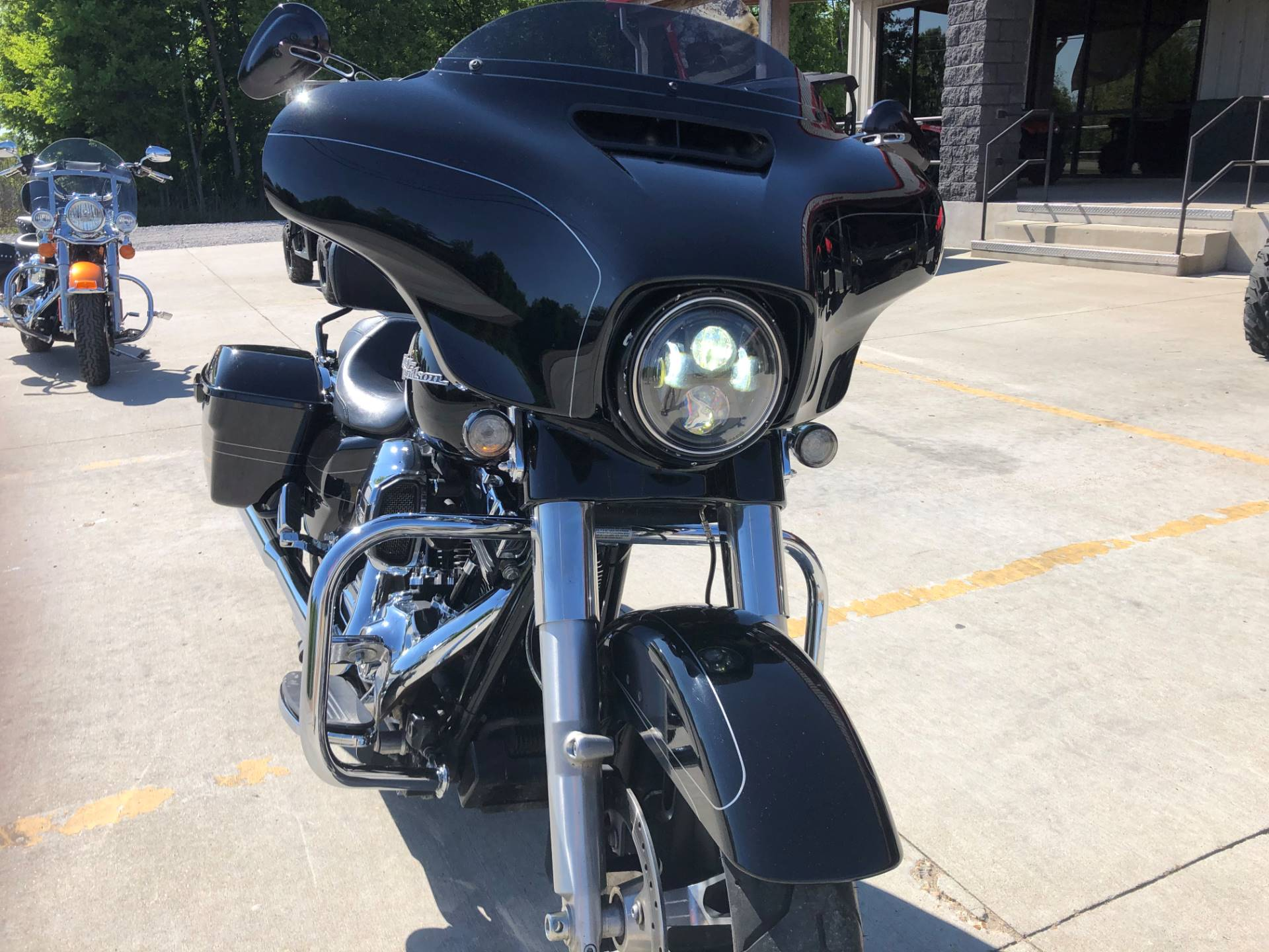 2015 Harley-Davidson Street Glide® in Leland, Mississippi - Photo 5