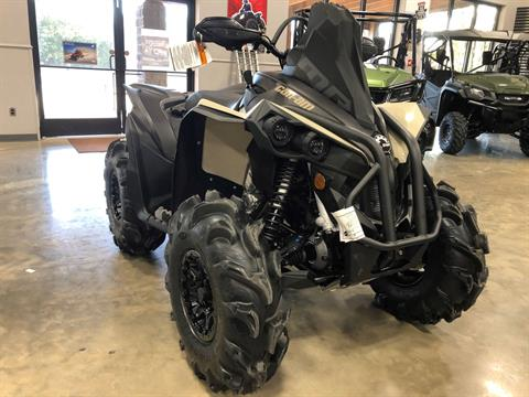 2021 Can-Am Renegade X MR 570 in Leland, Mississippi - Photo 1