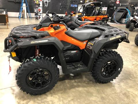 2021 Can-Am Outlander XT-P 1000R in Leland, Mississippi - Photo 3