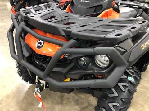 2021 Can-Am Outlander XT-P 1000R in Leland, Mississippi - Photo 4