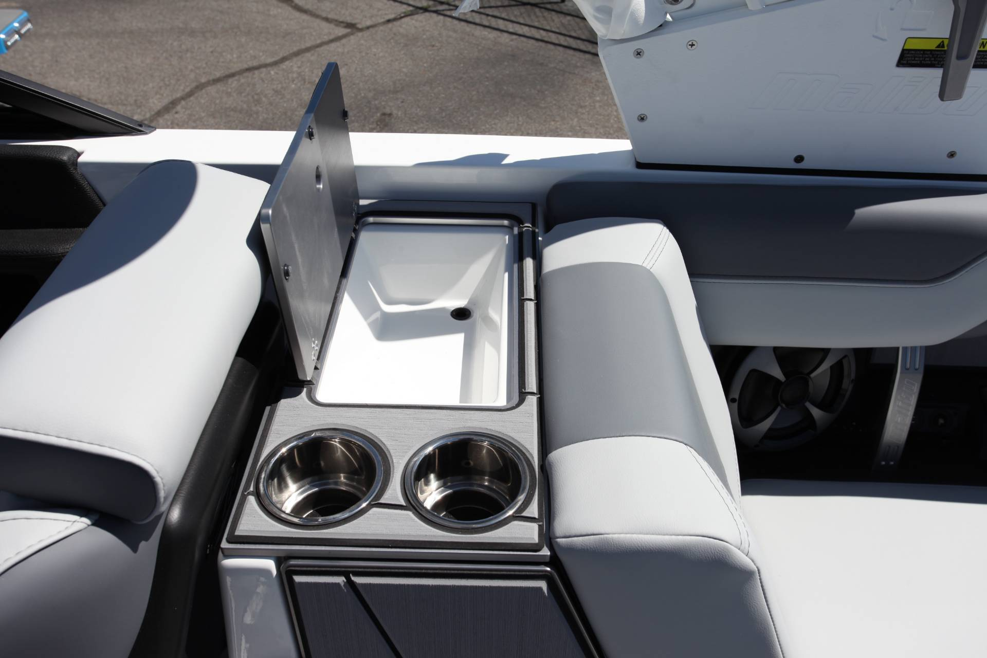 2019 Malibu Wakesetter 25 LSV in Memphis, Tennessee - Photo 26