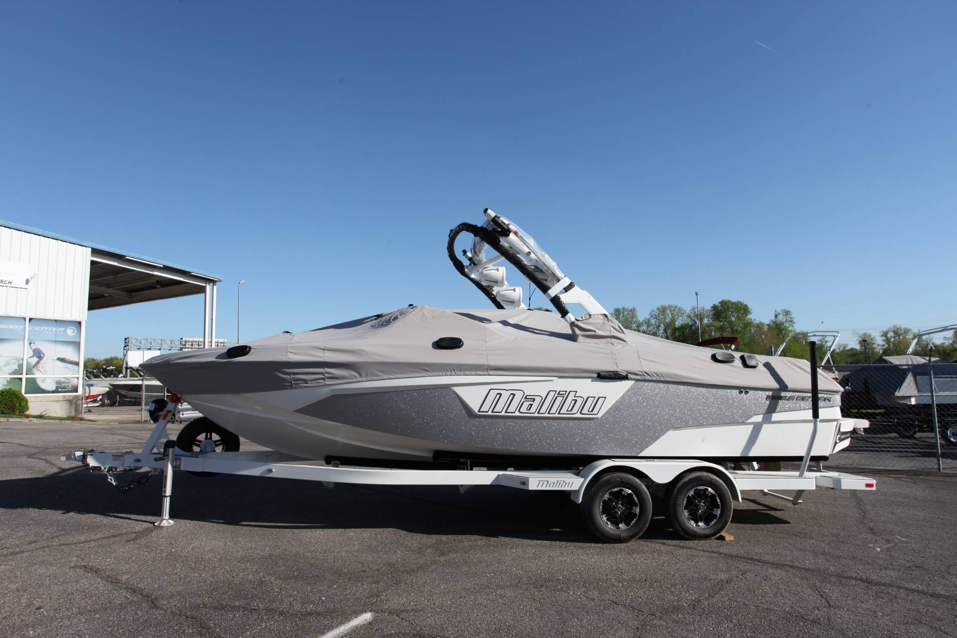 2019 Malibu Wakesetter 25 LSV in Memphis, Tennessee - Photo 51
